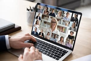 Tips for a Successful Virtual Business Meeting from Start to Finish